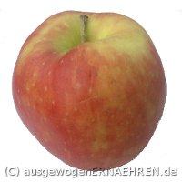 Fastenbrechen: Die geballte Kraft der Natur steckt in einem Apfel