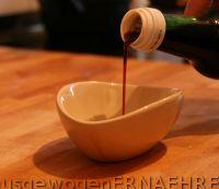 Ernährungstipp: Sojasoße statt Salz