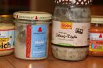 Ernährunstipp: Vegetarische Brotaufstriche statt Wurst